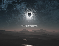 MATERIANERA - SUPERNOVA