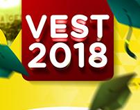 Vestibular 2018 | AESA