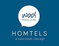 Woo! Travelling