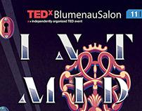 TEDx Salon | Blumenau