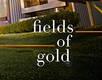 Fields of Gold Animation