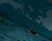 WOLF #6 Preview