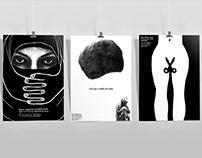 ESTADOS DEL MUNDO; posters