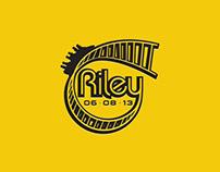Logo Design: Riley
