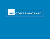108|Contemporary — Membership brochure