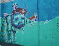 Weinberger S. - Underwater