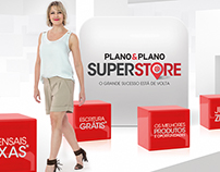 PLANO & PLANO SUPERSTORE