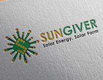 SunGiver Logo