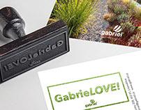 Gabriel /gardening & landscaping company/