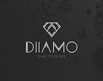Diiamo - Brand Design