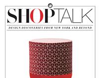 NYC&G October 2017 Issue - Shop Talk