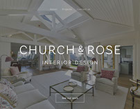 Church & Rose