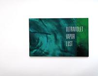 Ultraviolet Vapor Lust