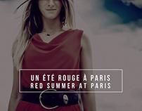 RED SUMMER AT PARIS