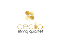 String quartet Logo