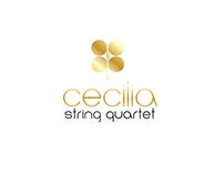 String quartet Logo