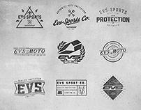 Logos & Graphics : EVS Sports