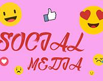 Social Media Rainbow Nursery