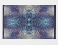 "Carpet Series - ""beyond worlds"""