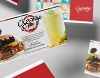 George Burgers and Fun - promociones