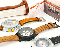 Racing Watch Collection