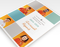 Annual report, University of Texas Elementary a