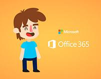 Pedrito // Office 365