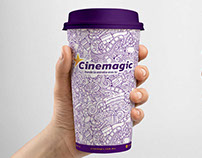 Cinemagic Corporate Image
