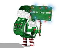 E4 Effer Christmas