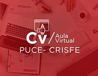 Diseño Web / PROYECTO PUCE - CRISFE