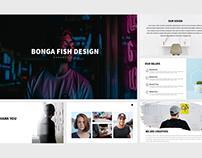 Konsus Presentation Design