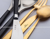 Tableware | knife fork spoon