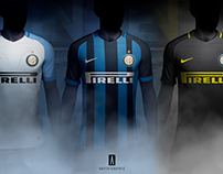 Inter 2017/18 Nike - Kit Rumors