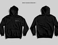 Worship Hoodie Design 2019