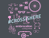 Embrocation Cycling Journal