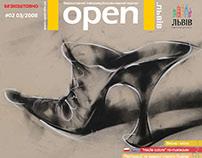 Open.Lviv Magazine