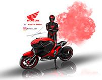 honda concept motorcycle