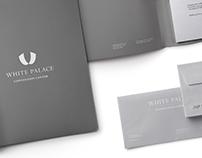 White Palace - Rebrand (Concept)