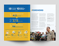Publication: CERF 10 years anniversary