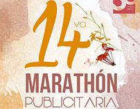 Rediseño Imagen  14 Marathón Publicitaria UNIMETA