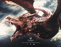 Art - Dragon