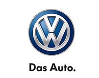 Volkswagen Bulgaria billbord