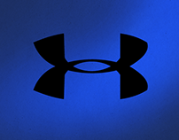 Under Armour: Logo Exploration