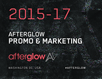 2015-17 :: AFTERglow / Promotion