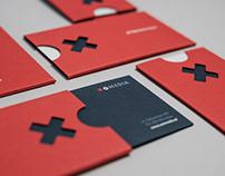 XO MEDIA — branding