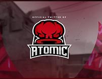 Atomic Team | 2017
