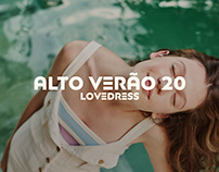 Love Dress | Alto Verão 20