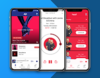 Global Player for iOS