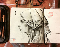 Sketches 2015