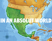 In an Absolut World, Mexico